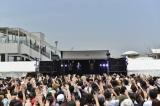 ニューアルバム『Here I Stand』リリース記念イベントを開催したJAY'ED photo by 高田梓
