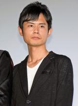 映画『めがみさま』の宮岡太郎監督 (C)ORICON NewS inc.