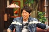 『金曜プレミアム さんまのまんま 初夏に大笑いしましょかSP』に出演する内田篤人