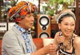 『金曜プレミアム さんまのまんま 初夏に大笑いしましょかSP』収録の模様 (C)関西テレビ