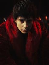 映画『HiGH&LOW THE MOVIE 2/END OF SKY』に出演する中村蒼 (C)2017「HiGH&LOW」製作委員会