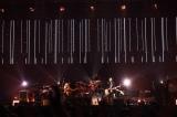 30公演30万人動員ツアーを完遂したback number(写真は6月4日のさいたまスーパーアリーナ公演) Photo by 佐藤祐介