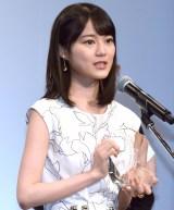 乃木坂46・生田絵梨花 (C)ORICON NewS inc.
