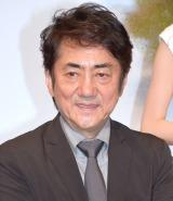 『第8回 岩谷時子賞』でプレゼンターを務めた市村正親 (C)ORICON NewS inc.