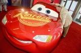『カーズ/クロスロード』ワールドプレミアに登場したジョン・ラセター氏 (C)2017 Disney/Pixar. All Rights Reserved.