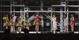 サプライズで中澤裕子、道重さゆみ、和田彩花も登場した℃-uteのラストコンサート