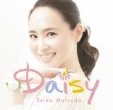 松田聖子アルバム『Daisy』(初回限定盤A)