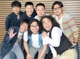うれしさと怖さが同居?『有吉の壁』第8弾の出演者たち (C)ORICON NewS inc.