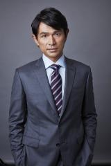 テレビ朝日系『黒革の手帖』(7月20日スタート)に出演する江口洋介(C)テレビ朝日