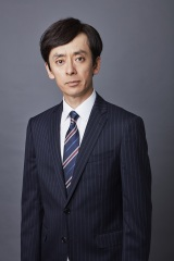 テレビ朝日系『黒革の手帖』(7月20日スタート)に出演する滝藤賢一(C)テレビ朝日