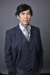 テレビ朝日系『黒革の手帖』(7月20日スタート)に出演する高嶋政伸(C)テレビ朝日