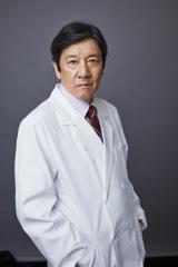 テレビ朝日系『黒革の手帖』(7月20日スタート)に出演する奥田瑛二(C)テレビ朝日