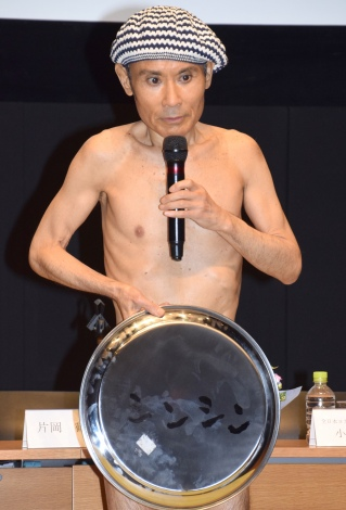 画像・写真 | 片岡鶴太郎、イン...