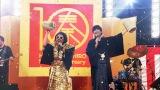 秦基博とレキシが『SONGS』でコラボパフォーマンス(C)NHK