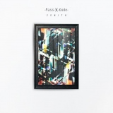 PassCodeメジャー初アルバム『ZENITH』初回限定盤