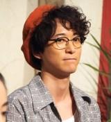 連続テレビ小説『ひよっこ』の新キャスト発表会見に出席した浅香航大 (C)ORICON NewS inc.