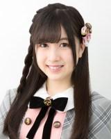 暫定35位 7,433票 永野芹佳(AKB48 Team 8)(C)AKS