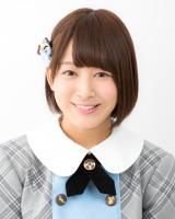 暫定41位 6,811票 太田奈緒(AKB48 Team 8)(C)AKS