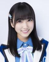 暫定48位 6,175票 矢吹奈子(HKT48 Team H)(C)AKS