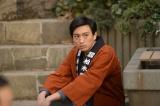 連続テレビ小説『ひよっこ』に出演する古舘佑太郎(C)NHK