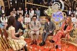 THE ALFEEが日本テレビ系『1周回って知らない話 2時間スペシャル』に出演 (C)日本テレビ