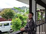 旅の舞台は「世界自然遺産」にも登録されている小笠原諸島・父島(C)テレビ東京