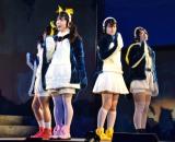 舞台『けものフレンズ』ゲネプロの模様 (C)ORICON NewS inc.