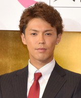 清水良太郎 (C)ORICON NewS inc.