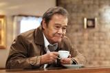 役職には就かず現場一筋のさえない刑事・米田勝己を演じる西田敏行(C)テレビ東京