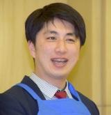 『とうきょうホイクマン』の任命式に参加したランパンプス・寺内ゆうき (C)ORICON NewS inc.