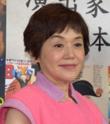 大竹しのぶ=宮本亜門氏の演出家生活30周年パーティー (C)ORICON NewS inc.