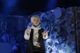 オリジナルミュージカル『オーバーリング・ギフト』ゲネプロに参加した猪塚健太