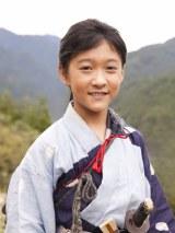 NHK大河ドラマ『おんな城主 直虎』鶴丸(小林颯)(C)NHK