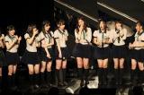 『第9回AKB48選抜総選挙』投票速報、HKT劇場の模様 (C)AKS