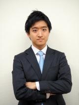 入社2年目のフジテレビ・藤井弘輝アナウンサー (C)ORICON NewS inc.