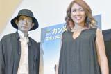 映画「光」公開記念イベント 上映後トークLIVEに出席した永瀬正敏、LiLiCo (C)ORICON NewS inc.