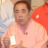 桂歌丸と共に取材に応じた『笑点』メンバー・三遊亭好楽 (C)ORICON NewS inc.