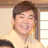 桂歌丸と共に取材に応じた『笑点』メンバー・林家三平 (C)ORICON NewS inc.