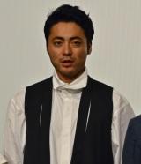 「賞を獲ることしか考えていません」と気炎を上げる山田孝之 (C)ORICON NewS inc.