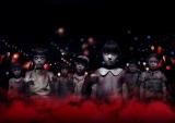 清水監督の最新ホラー映画『こどもつかい』(C)2017「こどもつかい」製作委員会