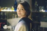 テレビ東京系ドラマ24『下北沢ダイハード』でスナックのママを演じる小池栄子(C)「下北沢ダイハード」製作委員会