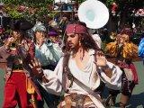 東京ディズニーランドで映画『パイレーツ・オブ・カリビアン/最後の海賊』の世界観を楽しめるスペシャルプログラムがスタート(C)ORICON NewS inc.