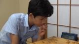 藤井聡太四段が小学校6年生の夏、杉本一門勉強会にカメラが入った時のシーンから(2014年7月26日撮影)(C)東海テレビ
