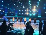 6月16日放送、テレビ朝日系『ミュージックステーション』リハーサルに臨むGENERATIONS(C)テレビ朝日