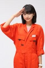 MBS/TBSドラマイズムにて7月スタート『マジで航海してます。』に出演する武田玲奈