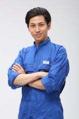MBS/TBSドラマイズムにて7月スタート『マジで航海してます。』に出演する井澤勇貴