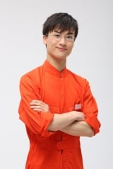 MBS/TBSドラマイズムにて7月スタート『マジで航海してます。』に出演する池本啓太