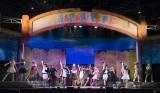 再演が決まった舞台『けものフレンズ』の場面カット(C)けものフレンズプロジェクトS