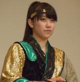 映画『JKニンジャガールズ』舞台あいさつに出席した和田桜子 (C)ORICON NewS inc.