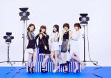 テレビ東京系『テレ東音楽祭2017』(6月28日放送)フェアリーズの出演が決定